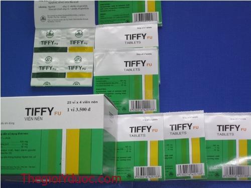 Tiffy