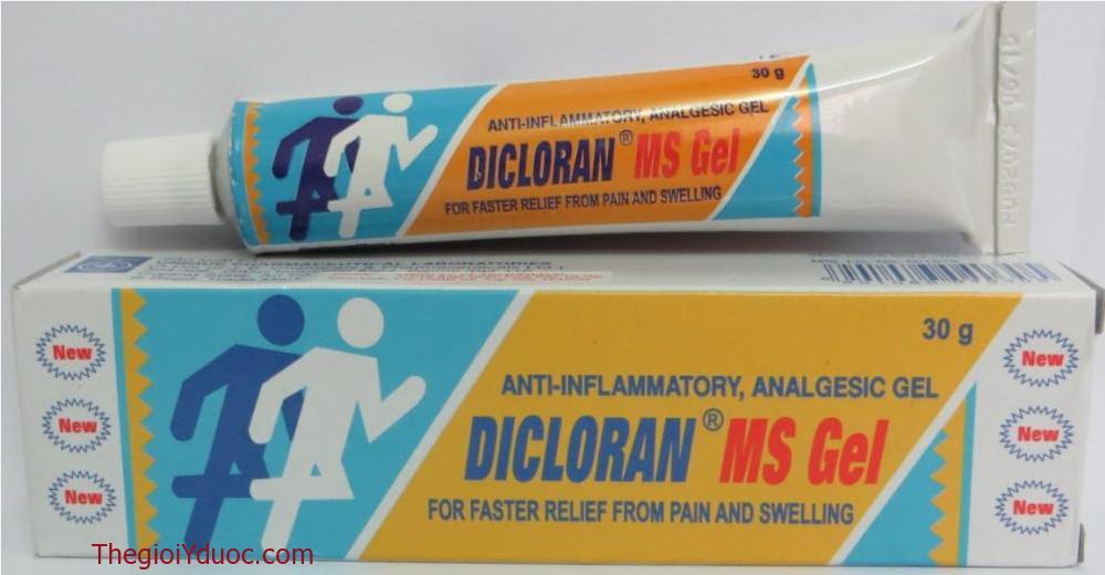 DICLORAN