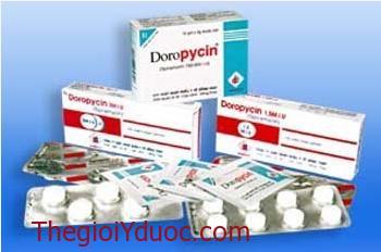 DOROPYCIN