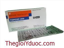 TOPCEF 200