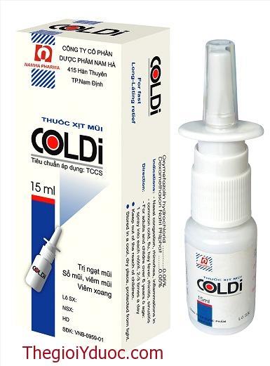 Coldi-B