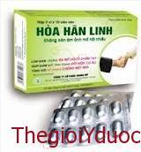 HÒA HÃN LINH