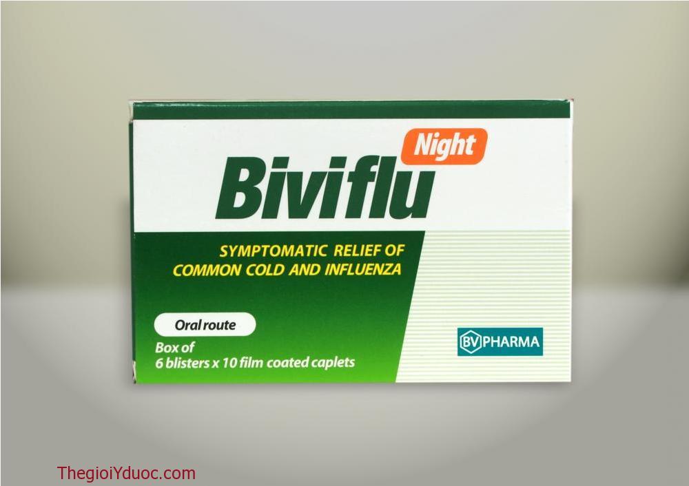 BIVIFLU
