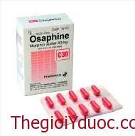 Osaphine