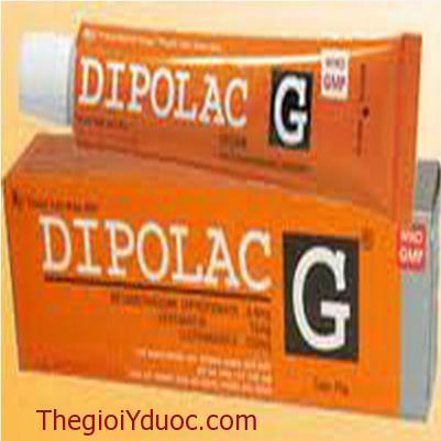 Dipolac G