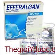 Efferalgan 500