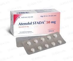 Atenolol 50