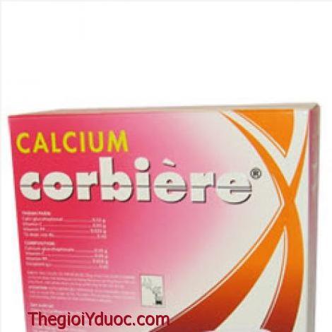 Calcium Corbiere 5ml